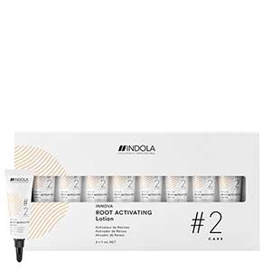 Indola Innova Root Activating Lotion (8 x 7 ml)