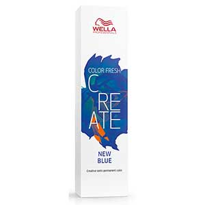 COL FRESH CREATE NEW BLUE