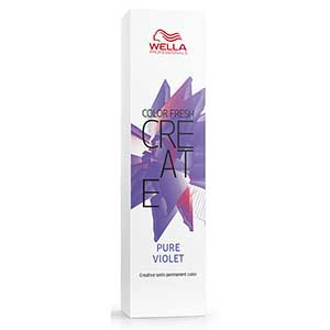 COL FRESH CREATE PURE VIOLET