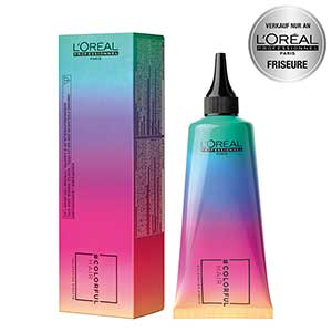 Colorfulhair Funkelndes Fuchsia 90 ml