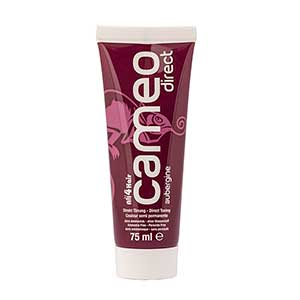 Cameo Direct Aubergine (75 ml)