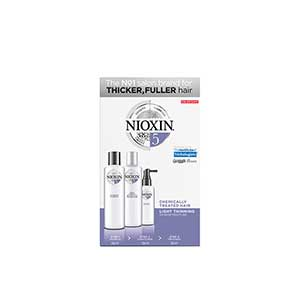 Nioxin System 5 - 3 Stufen-System