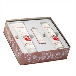 Angel Care Box Candy Cane