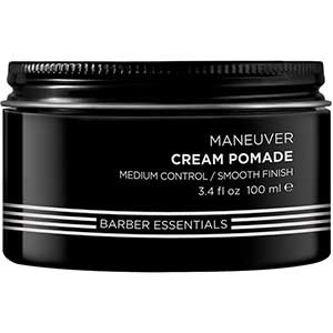 Redken Brews Maneuver Cream Pomade (100 ml)