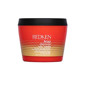 Redken Frizz Dismiss Maske 250 ml